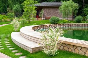 Architekt Ogrodu Projektowanie ogrodów Warszawa