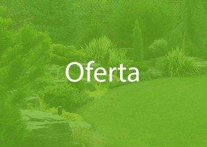 Oferta firmy Architekt Ogrodu