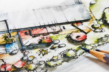 Architekt Ogrodu Projekty ogrodów przydomowych