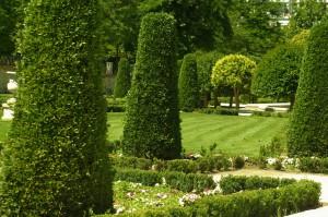 ogrody Europejskie przykład zagospodarowania ogrodu (3)