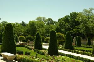 ogrody Europejskie przykład zagospodarowania ogrodu (4)