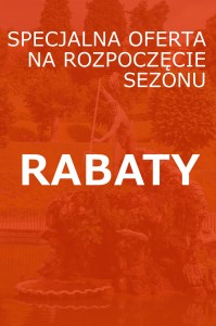 Zakładanie Ogrodów Cennik Warszawa Skierniewice